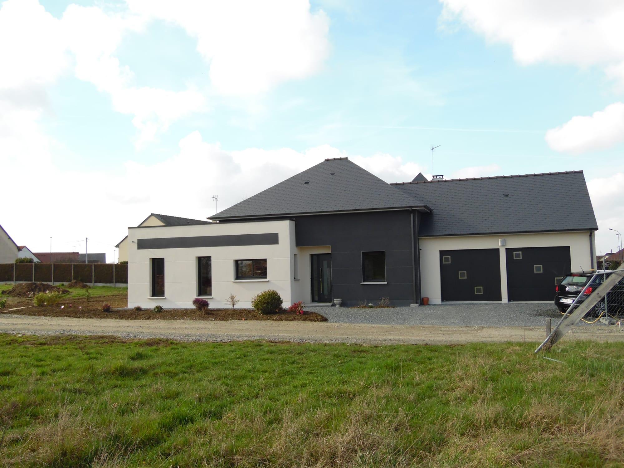 Maison individuelle constructeur ventana blog for Constructeur maison individuelle 69